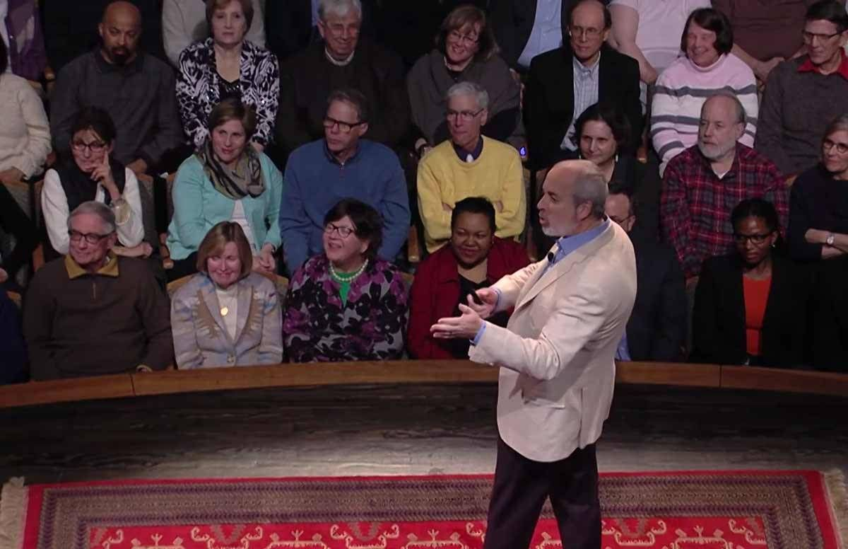 Ric Edelman's The Truth About Retirement PBS Pledge Special