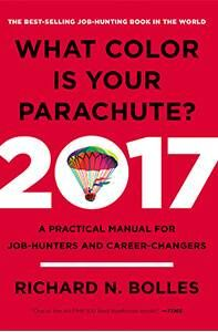 What Color is Your Parachute Book Embed