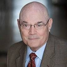Author, Phillip Moeller