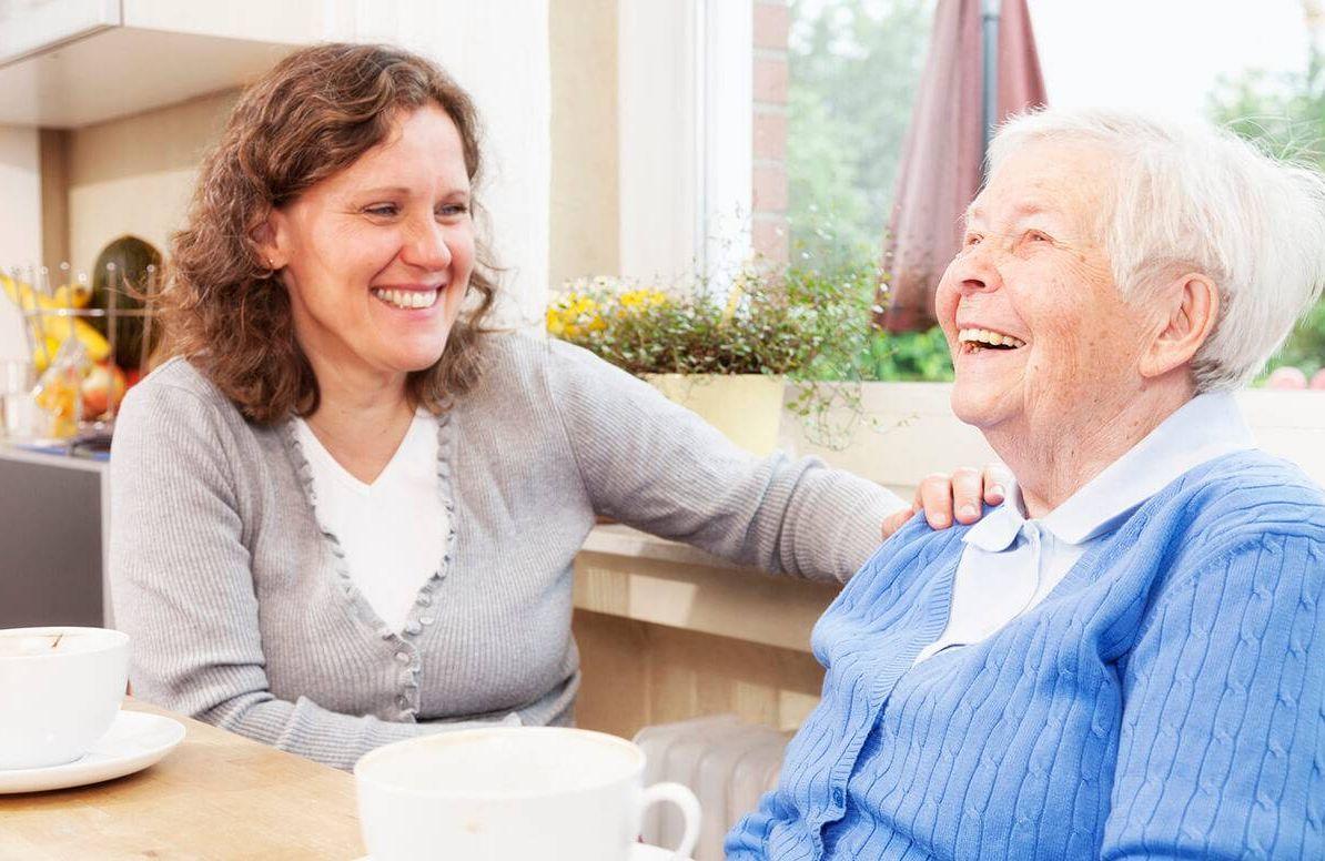 caregiving guilt