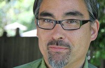 Author, Alex Soojung-Kim Pang