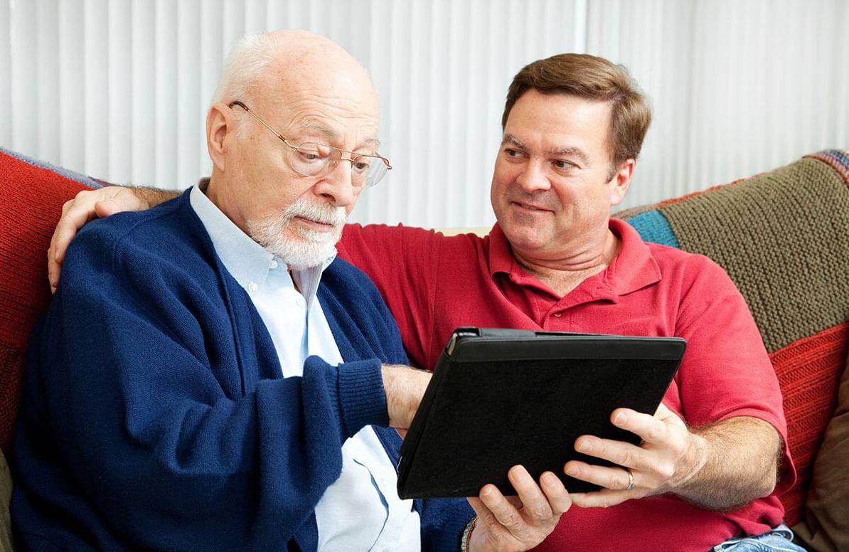 Future of Caregiving
