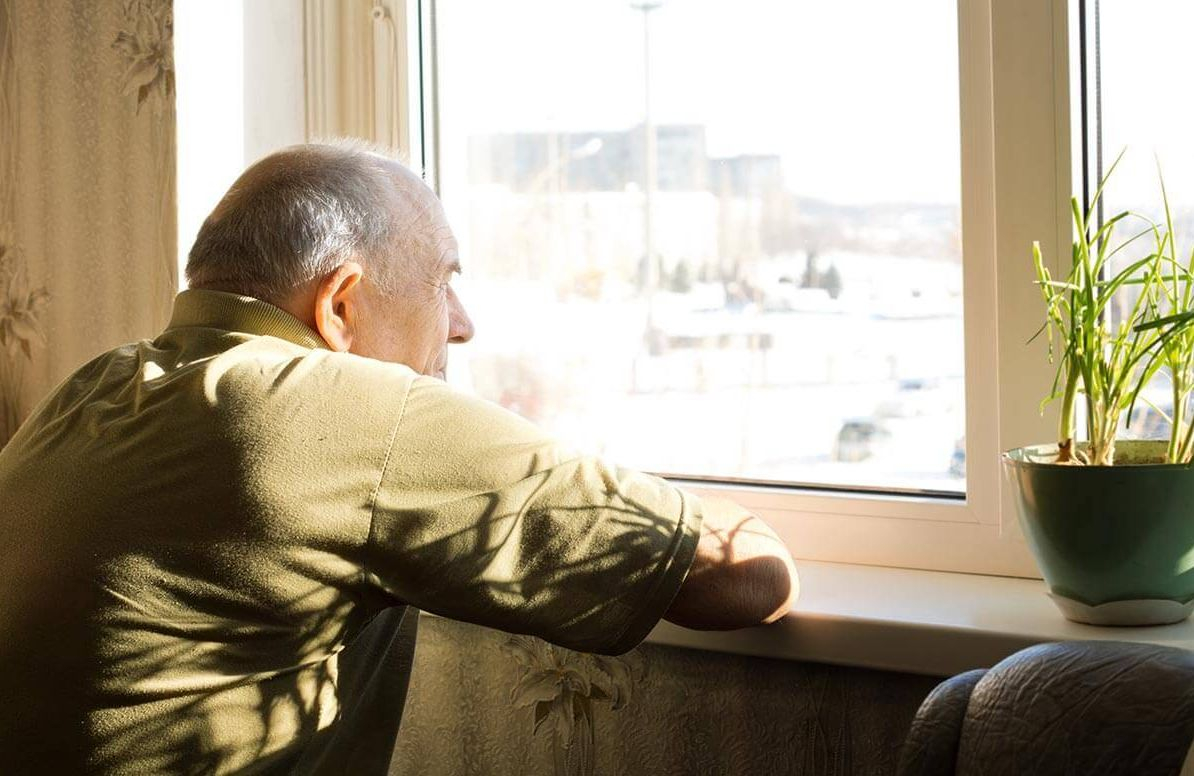 Aging LGBT Adults