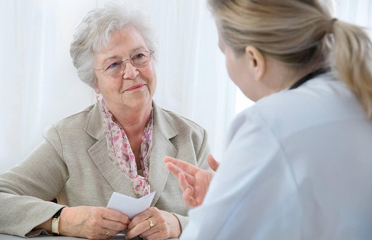 Person-Centered Care