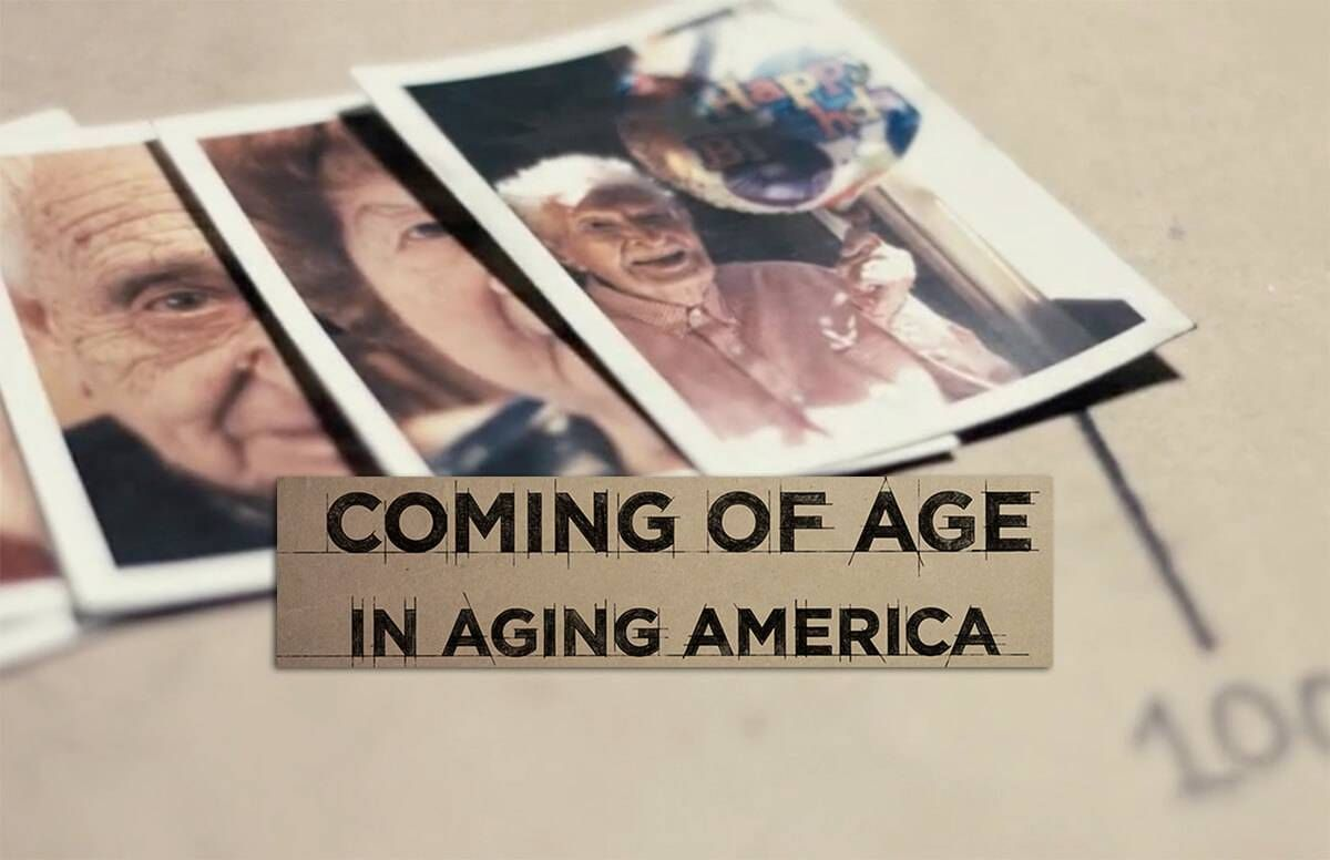 Coming of Age film