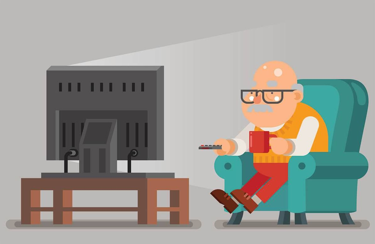 Stereotypes About Aging