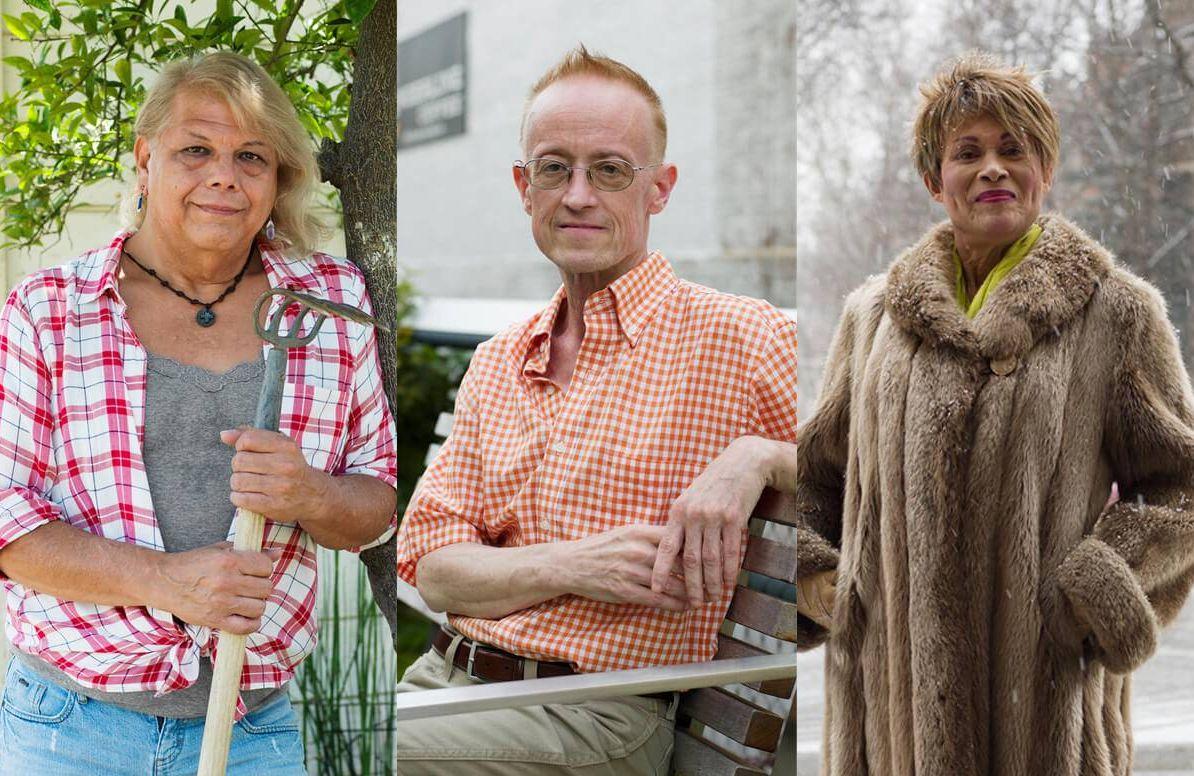 Transgender Older Adults
