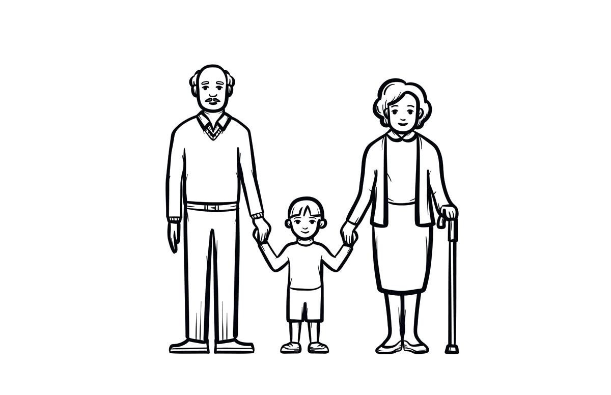 Co-Grandparents