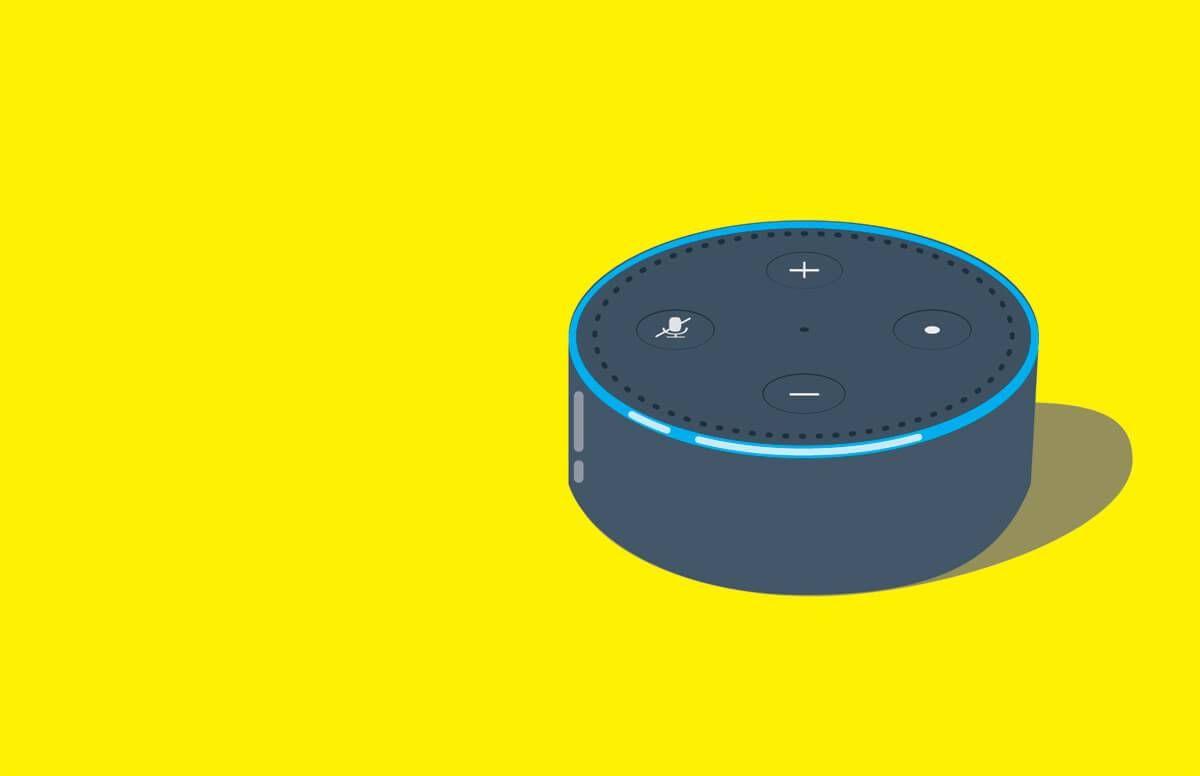 Voice-First Technology