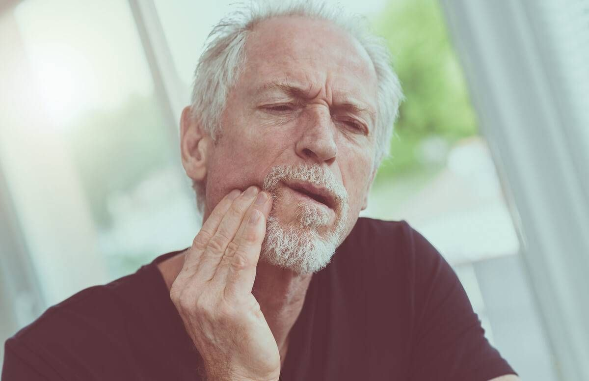 Jaw Pain