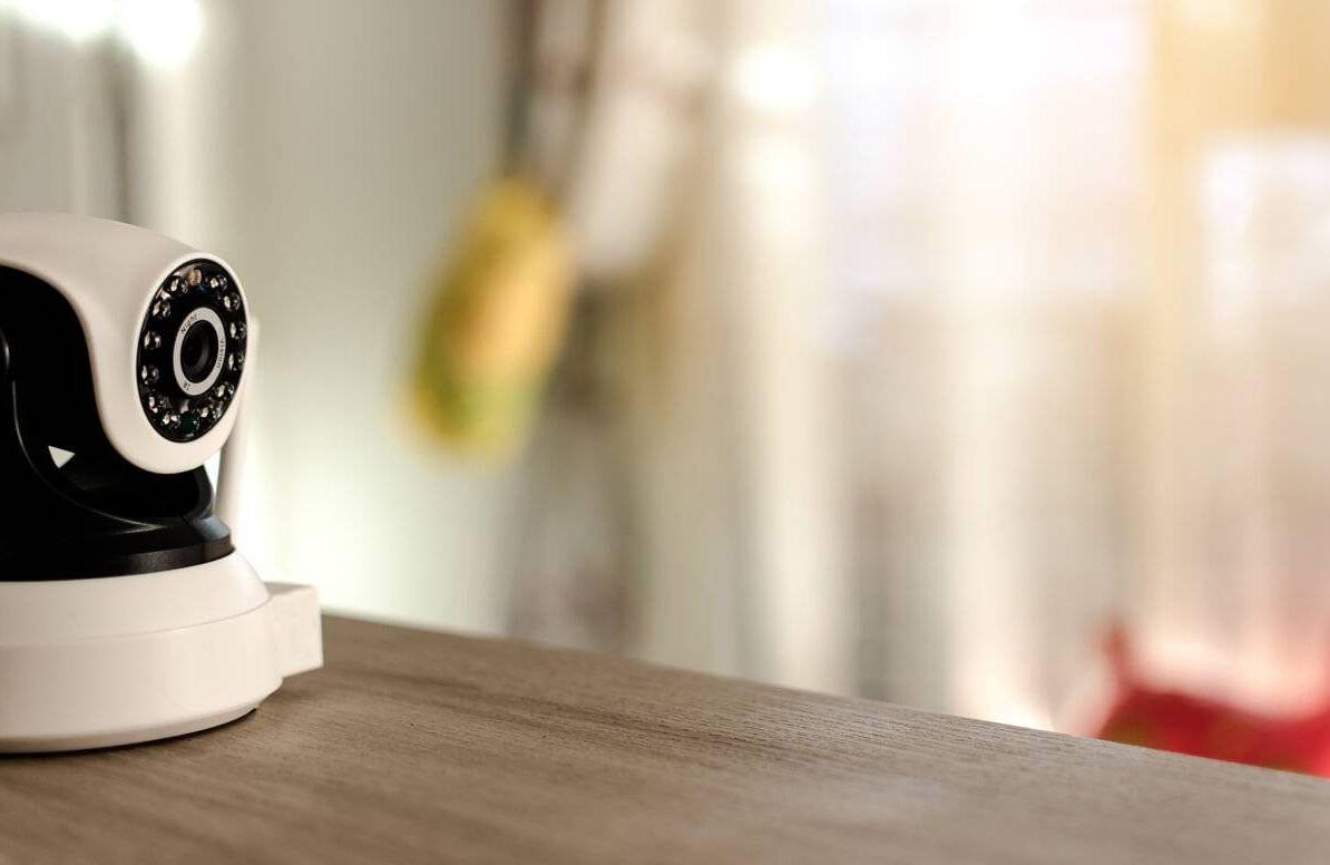 Nursing Home Surveillance Camera