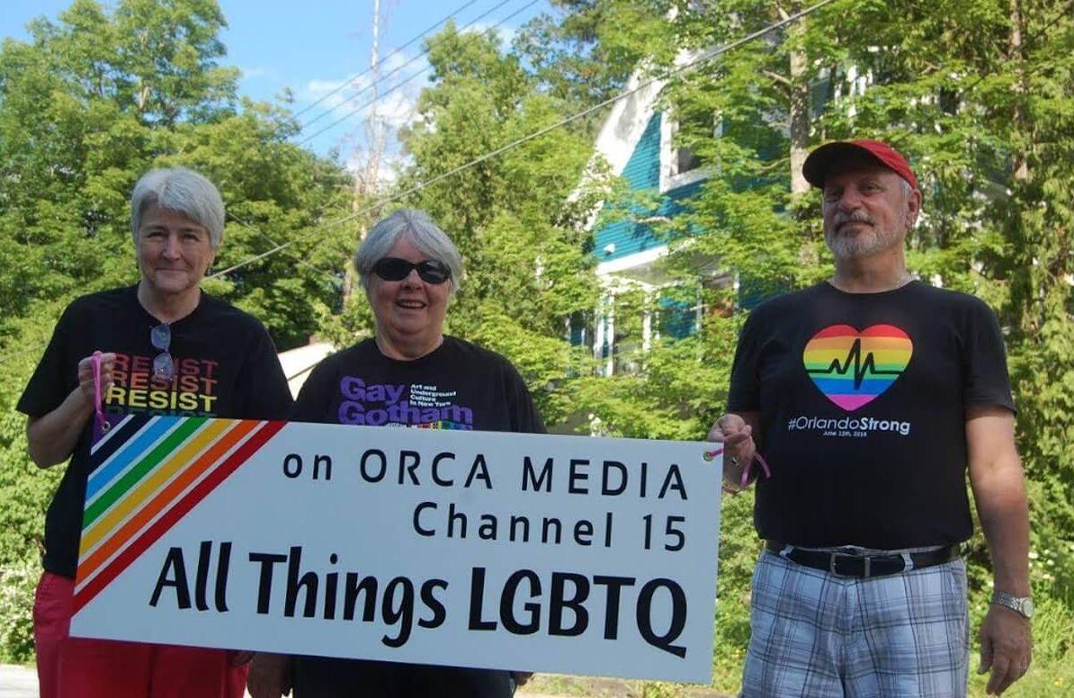 Rural LGBTQ Elders