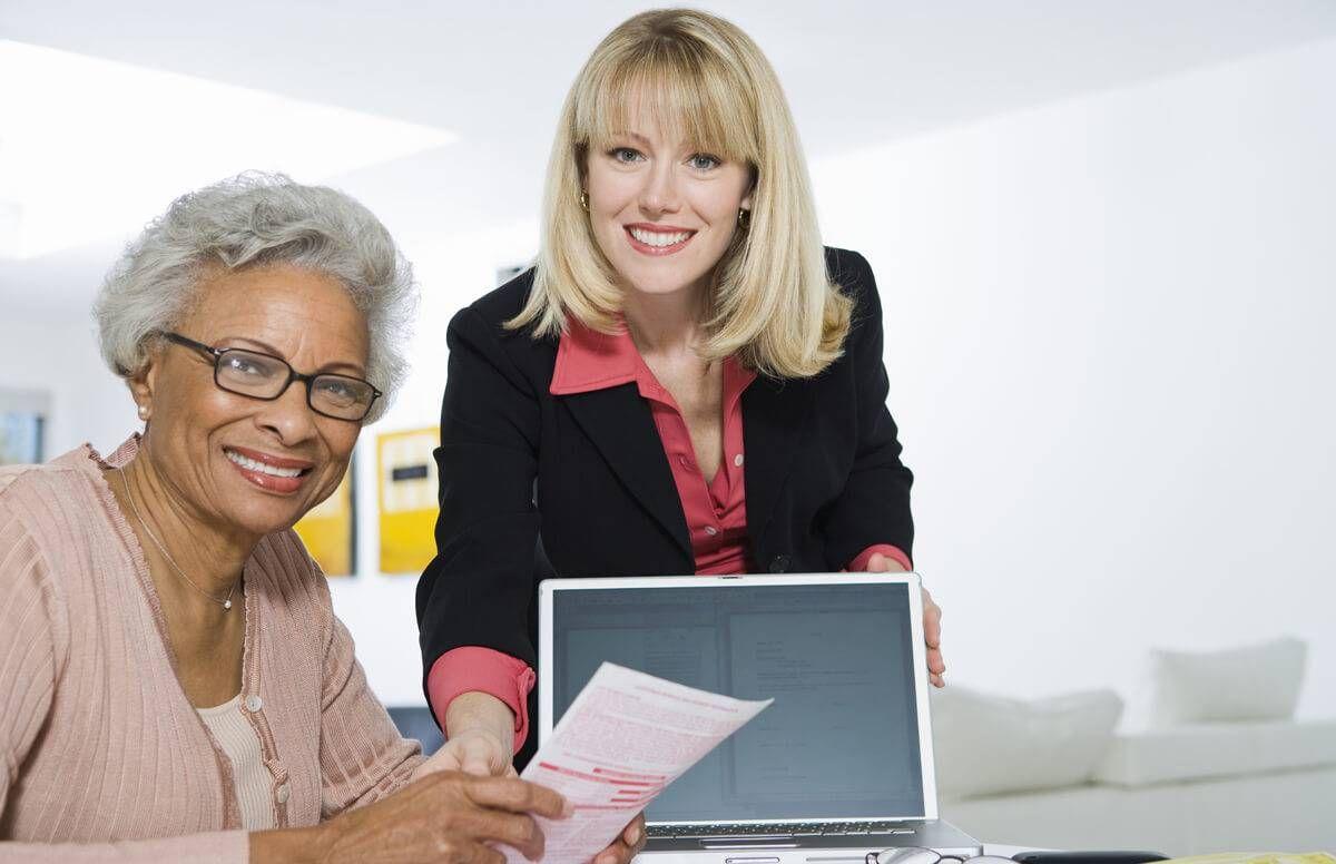 Financial Advice for Women