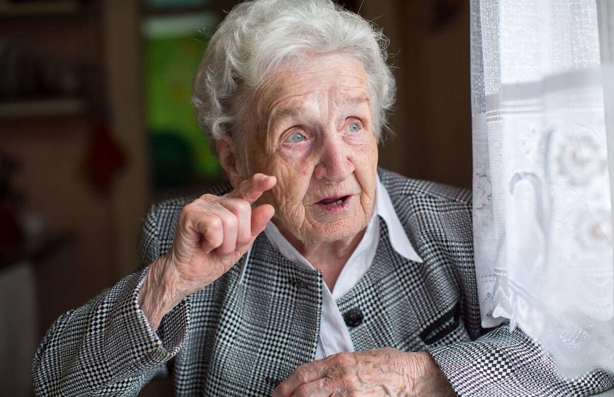 Parent Refuses Caregiving