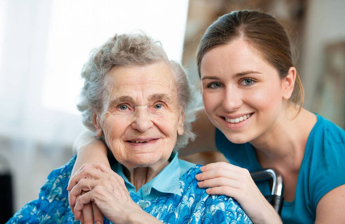 Long-Term Home care