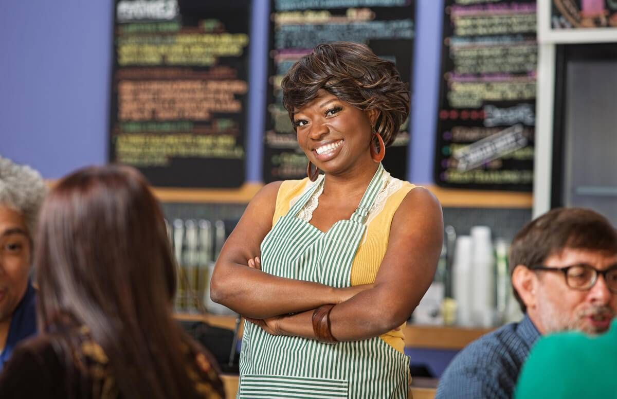 Black Women Entrepreneurs