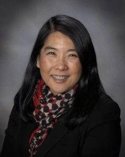 Dr. Sharon Inouye