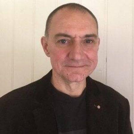 Philip Taylor, PhD