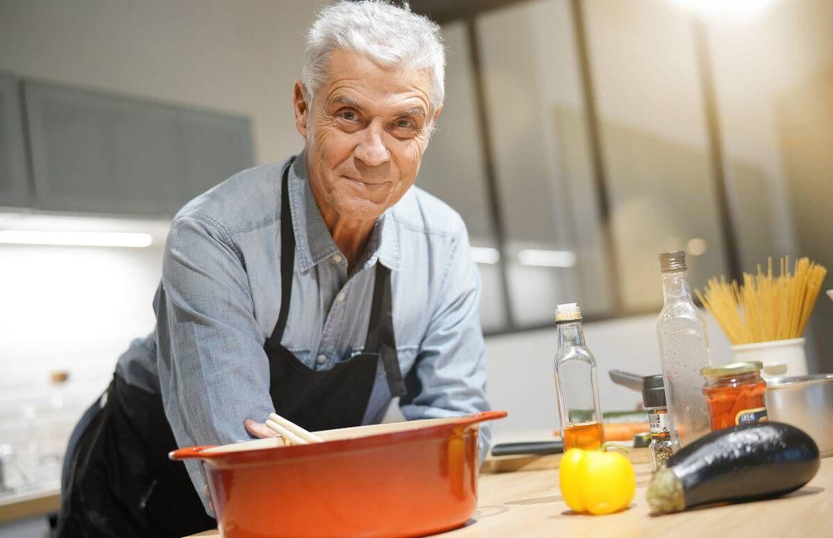 Roles in Retirement