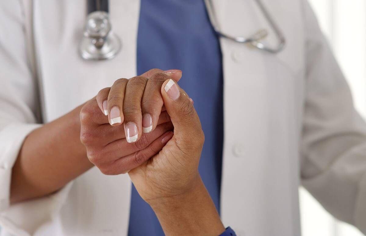 Age-Friendly Health Care