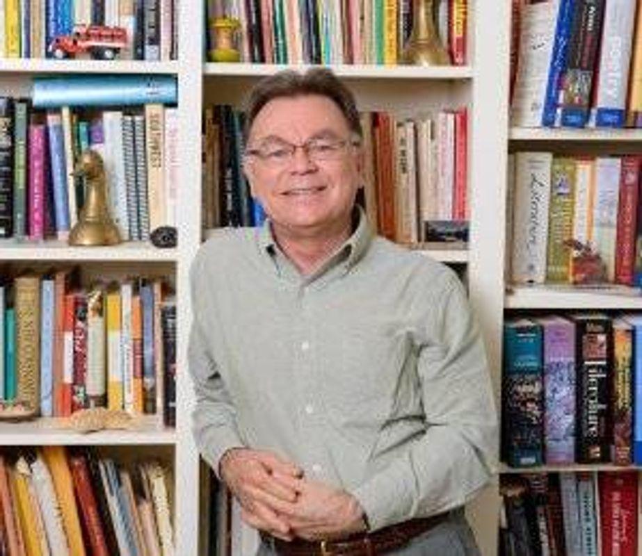 Alberto Rios