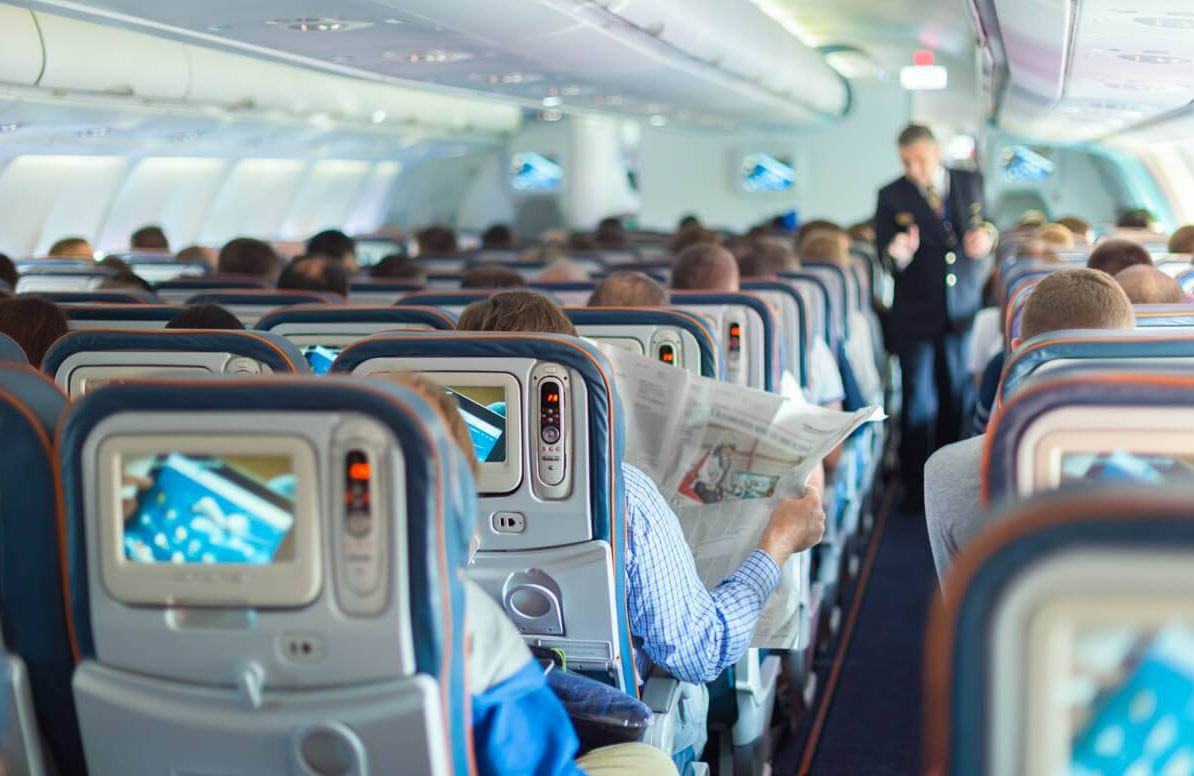 Long-Distance Flight