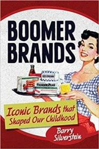 boomer brands book cover