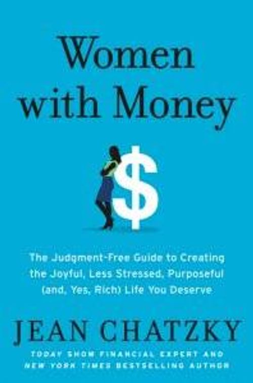 Women with Money Book Cover