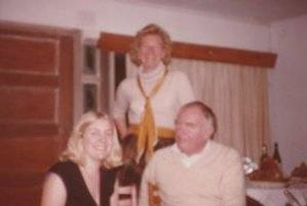 Barbara and Peter