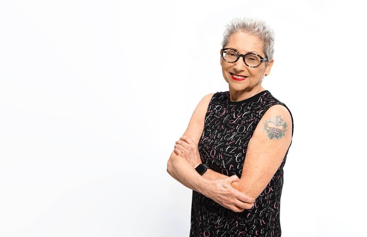 Elaine Soloway
