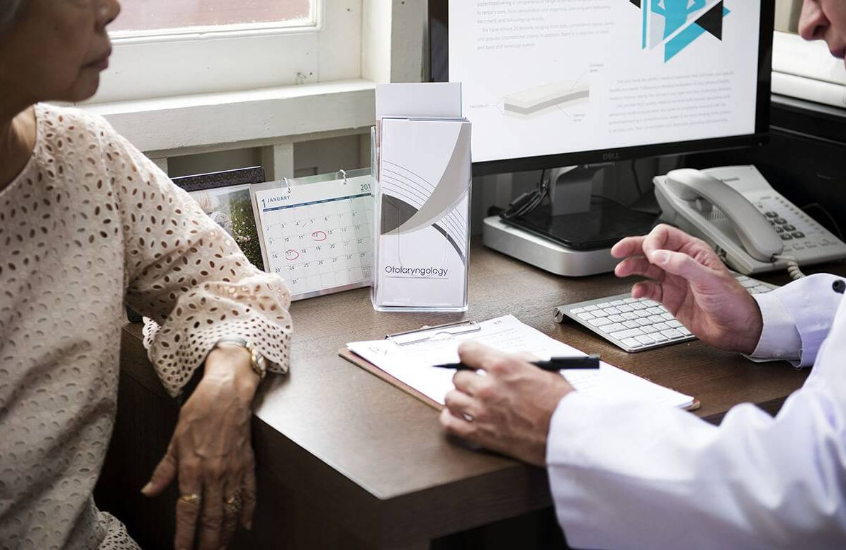 Communicate With Your Doctor