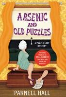 Arsenic and Old Puzzles book