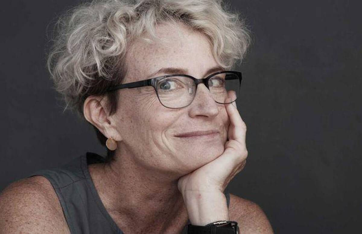 Ashton Applewhite, Old School, Next Avenue