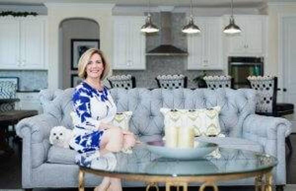 Linda LaMagna, 341 Interior Design