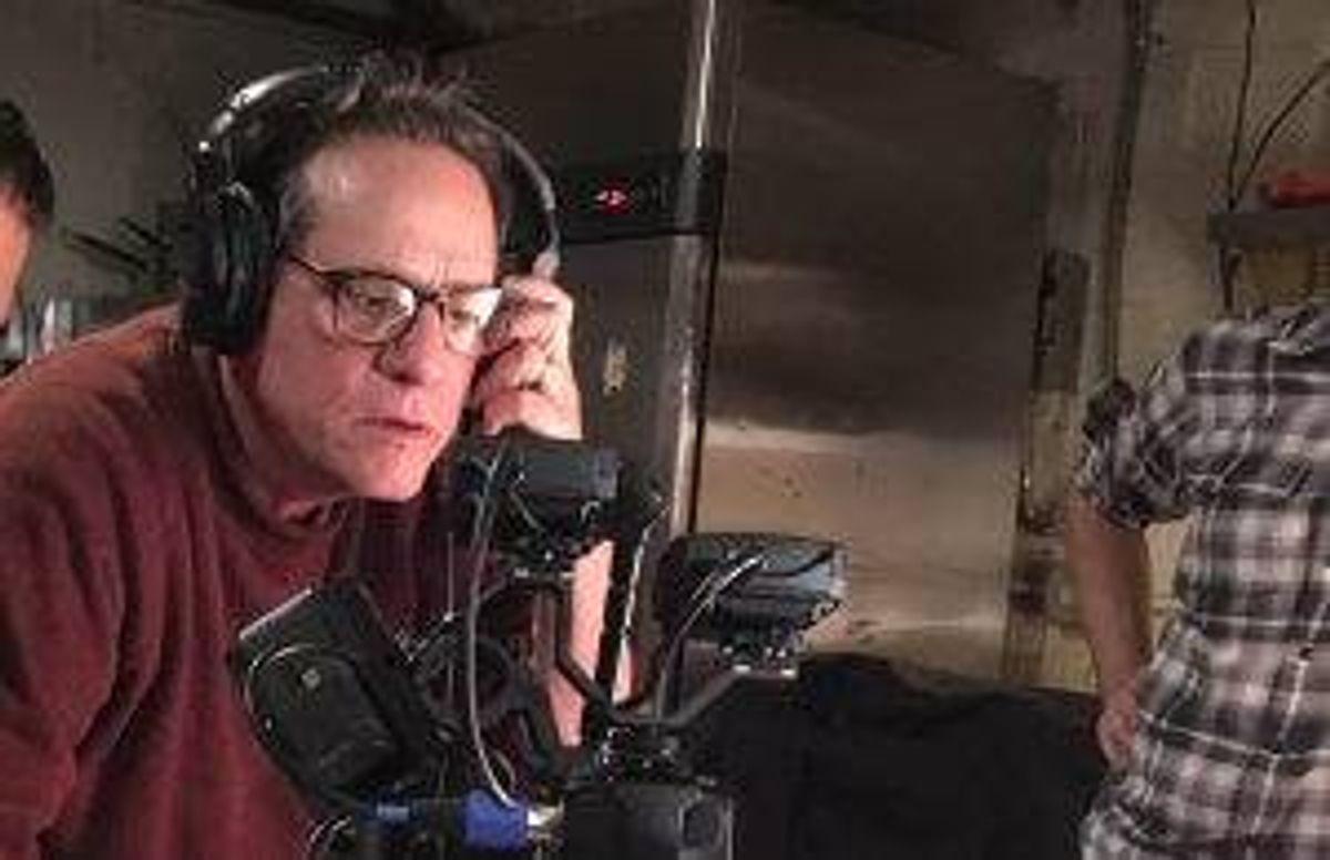 Mike Kravinsky: Nextnik Films, LLC