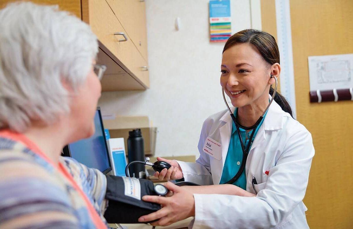 Retail Health Clinics
