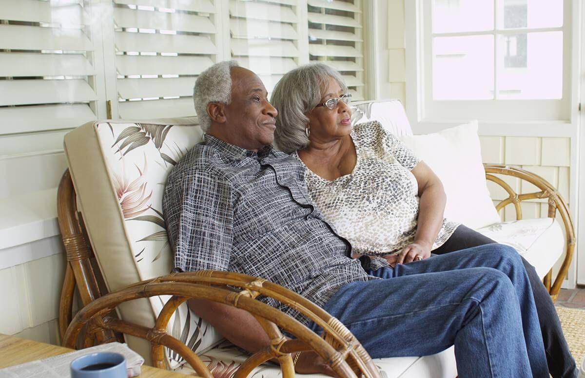 Spend in Retirement