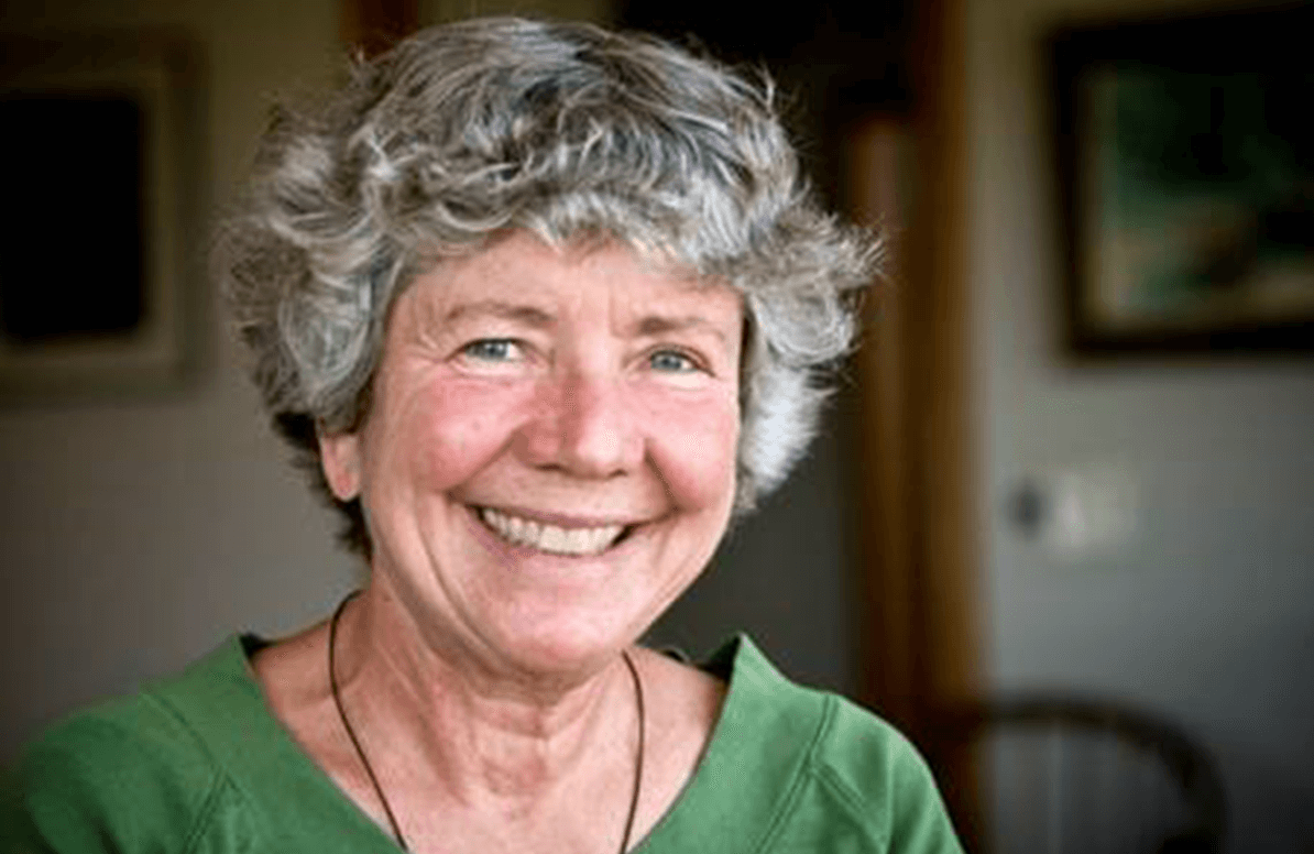 Mary Pipfer Influencer in Aging