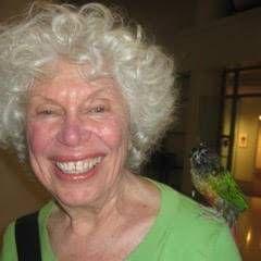 Sheila Malkind