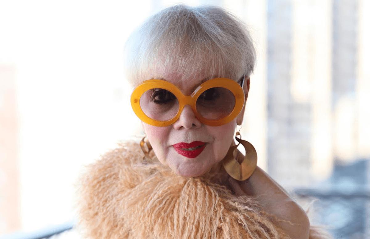 Rita Ellis Hammer, mother of author Elissa Altman