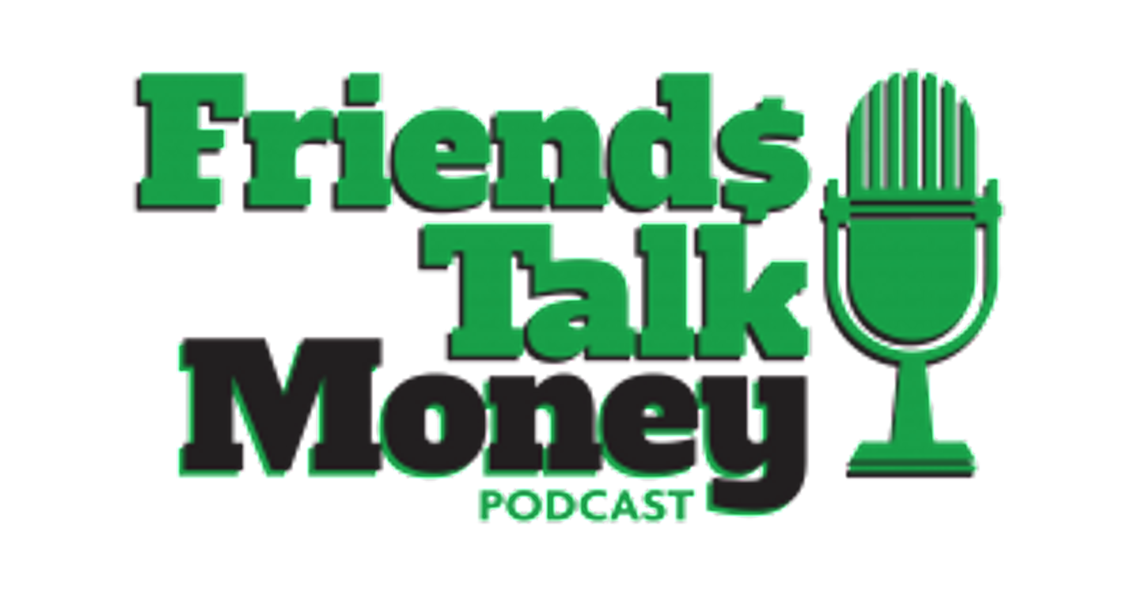 Friends Talk Money podcast logo