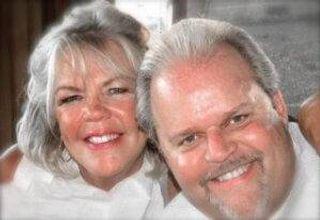 Dave and Carol Porter