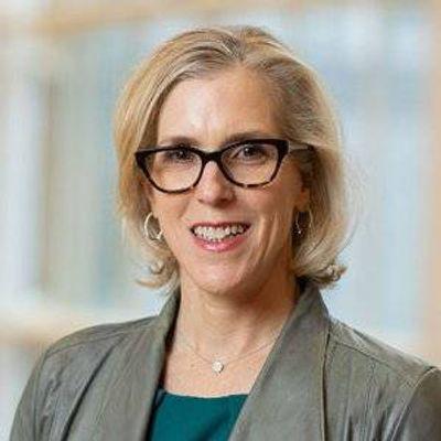 Dr. Stefanie Faubion