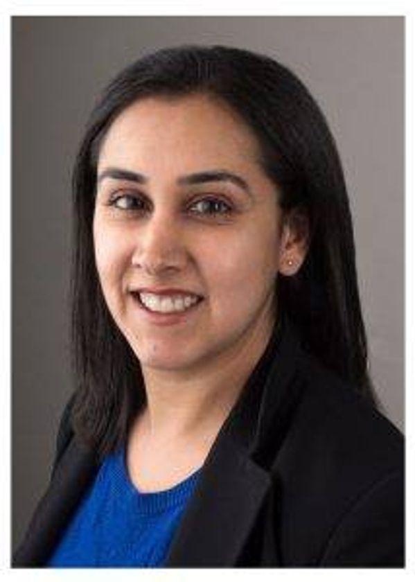 Dr. Aarti Asnani, Beth Israel Deaconness Medical Center