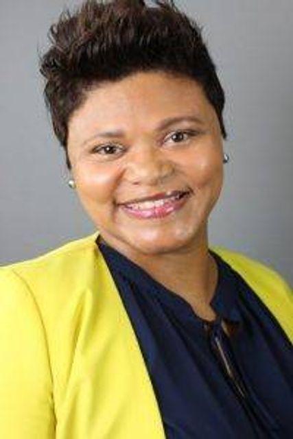 Jennifer Thompkins, founder of The Verlyn Group