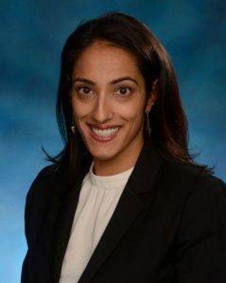 Dr. Rena D. Malik