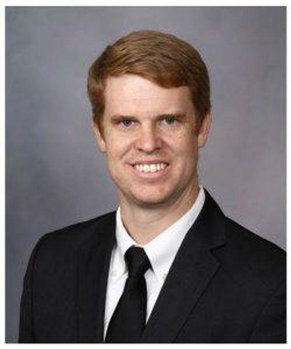 Dr. Jordan Ray