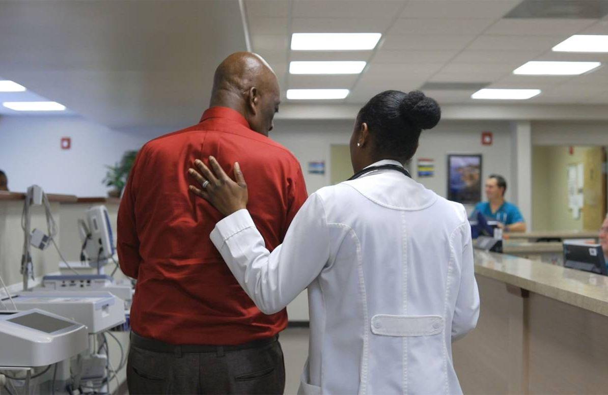 Relationship-Based Clinics