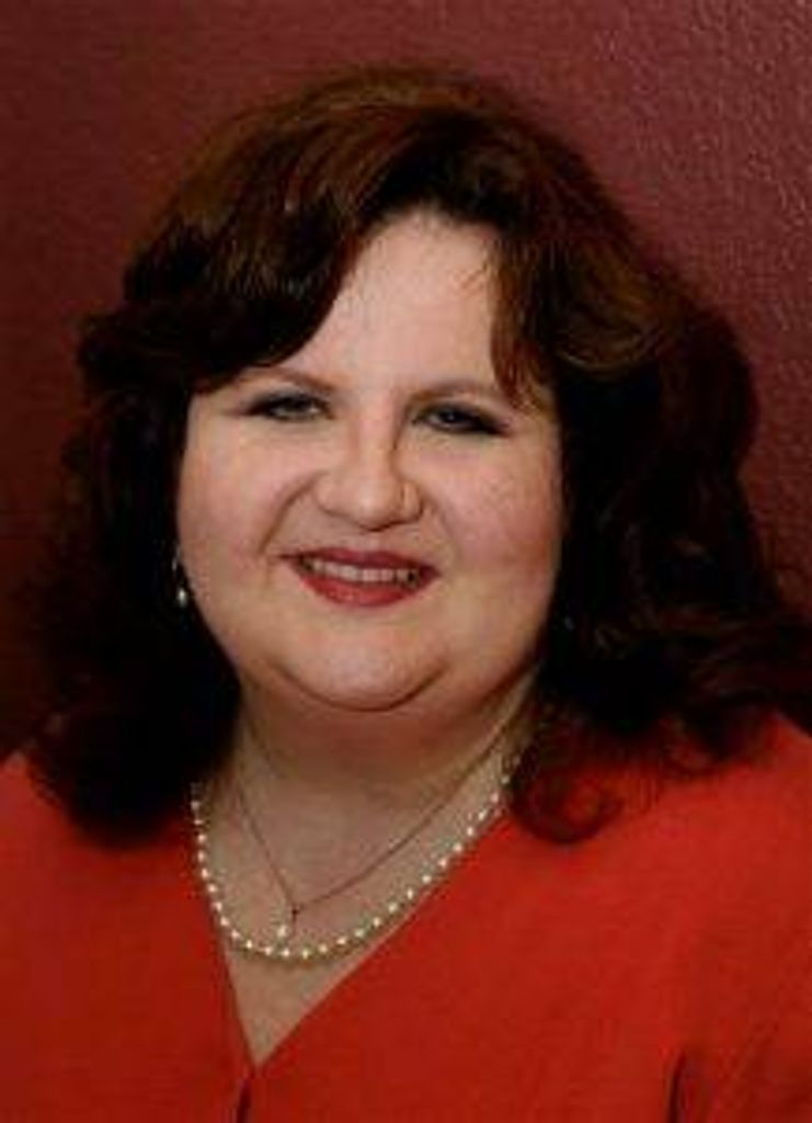 Ruth Drew