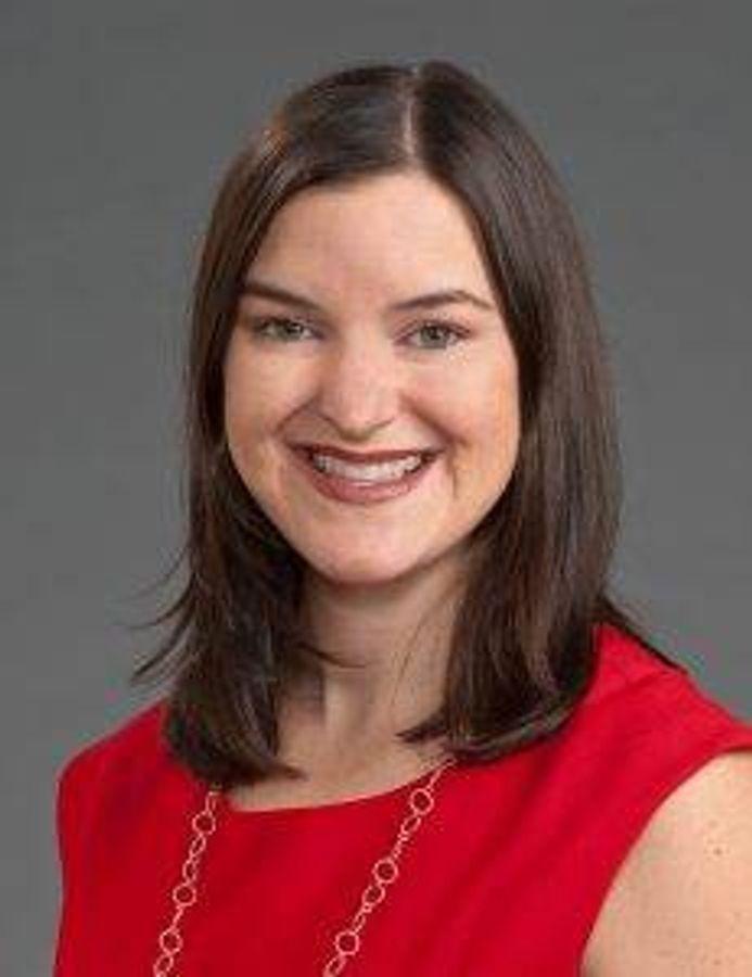 Dr. Rebecca Wells